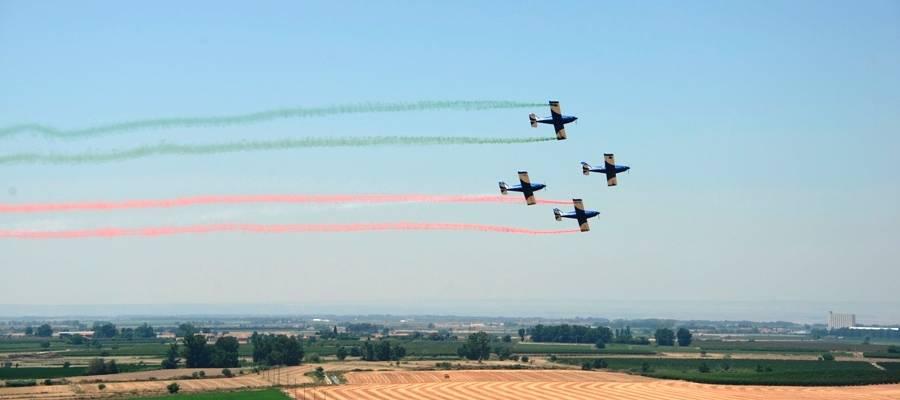 Air Challenge Lleida 2016