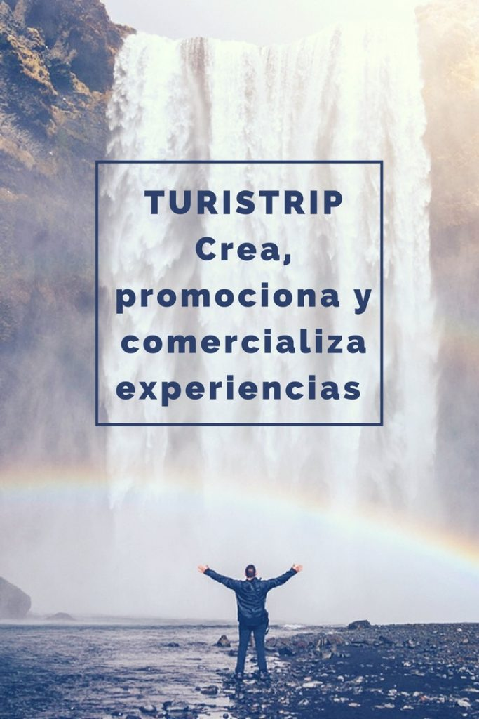 Promoción de experiencias turísticas