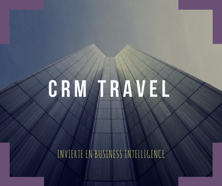 CRM Travel