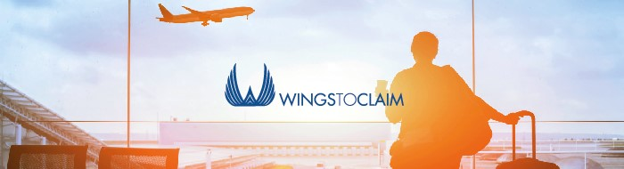 Wings to claim